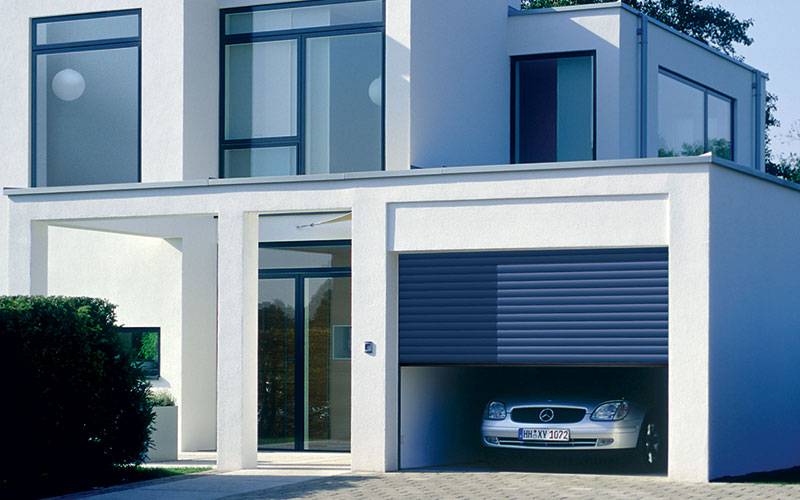 Domestic Garage Doors