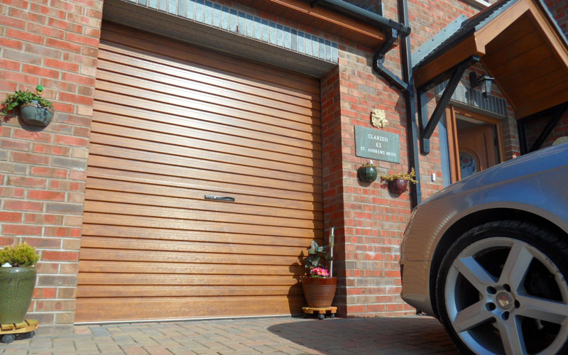 Domestic doors request a quote by completing the form to for Garage door installation jobs