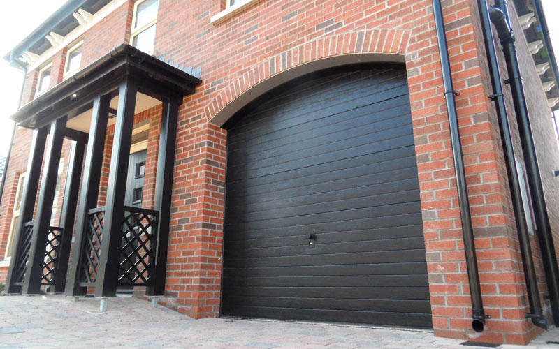 ... Domestic Garage doors County Antrim ... & Domestic garage doors | Garage door installation