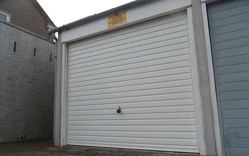 Garage doors County Antrim